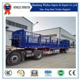 35t Stake Semi Trailer From Supplier
