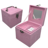 Jewelry Case Several Drawers Storage Case