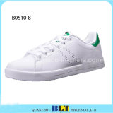 Fashion White Colour Men Shoes