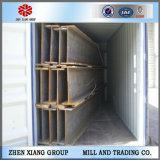 Q235 /Q345 /ASTM /A36 /Ss400 S275jr H Beam Factory