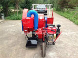Made in China Good Quality Mini Rice Harvester Hot Sale in Thailand