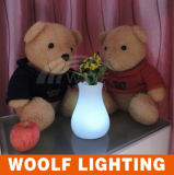 LED Wedding Decorations Lighted Table Centerpiece