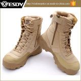 Tan Esdy Army Fans Tactical Assault Boots