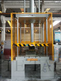 Hydraulic Triming / Cropping Press Machine for Die Castings