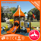 Residential Outdoor Playground for Kids