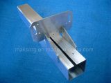 Stainless Steel Tube Conveyor Parts for Beverage Drying Equipment
