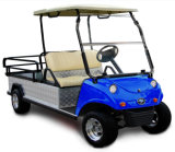 Electric Vehicle Utility Cargo Vehicle (electric flat bed)