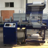 Wd-150A Shrink Film Packing Machine for Cosmetic Bottle (WD-150A)
