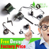 Factory Suppliers Types of Hose Clamp/ Wire Springs Clip