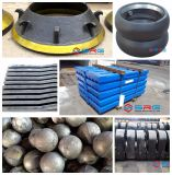 OEM for High Quality with Competitive Price Cone Crusher Spare Parts, Metso HP300, Mantle, High