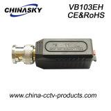 1CH Screwless Passive HD-Cvi/Tvi/Ahd CCTV Cat5 Balun (VB103EH)