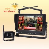Agricultural Parts of Farm Tractor Safety Vision Solutions Wireless Camera System (DF-966M42361)