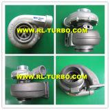 Turbocharger Turbo H2c 3519092 3519095 3034326 3034332 3803109 3801489 3521802 3521803 for Cummins Lta10