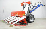 Mini Rice & Wheat Reaper 4gl-120 for Power Tiller
