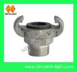 Air Hose Universal Carbon Steel Male Female Fitting