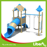 Outdoor Toys for Kids with Playground Slides