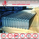Galvanized Roof Sheet/Corrugated Steel Sheet/Gi Iron Roofing Sheet