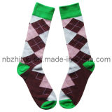 Ladies Business Socks (ZT-LS-014)