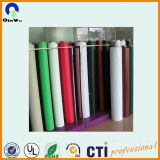 Soft Colored PVC Film PVC Flexible Film Packed by Roll