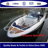 Bestyear Sport Boat of 595