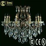 Newest Modern Cryatal Chandelier Lamp (AQ01004-10)