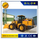 Xcm 5t Front End Wheel Loader with Ce Certification (LW500F)