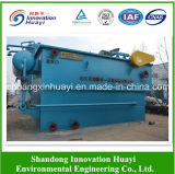 Dissolved Air Flotation Machine (DAF) for Waste Water Treatment