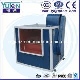 HTFC-II Double Speed Fire-Control Cabinet Centrifugal Fan