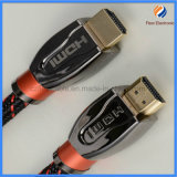 Audio Return Channel and up to 4k Resolution HDMI Cable