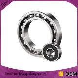 30*55*13mm 6006 2RS C3 Bearing Rubber Seal Bearing