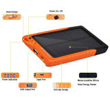 Portable Solar Power Bank for Tablet PC