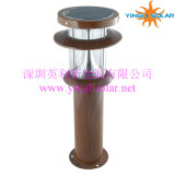 Solar Yard Lights Manufacture in Shenzhen