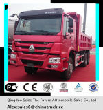 HOWO 6X4 25t Dump Truck for Sale