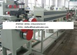 Plastic Pet Strapping Band Plant