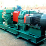 Xkp-450 Top Quality Rubber Crushing Machine with Ce ISO