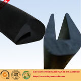 U Type EPDM Car Door Window Rubber Seal Strip