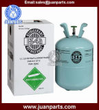R134A Hcfc-134A Refrigerant Gas