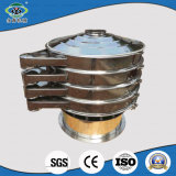 High Quality Rotary Paper Pulp Vibrating Sifter