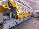 Lz Steel Straight Line Wire Drawing Machine/Wire Colier Machine