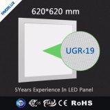 620*620 40W 100lm/W Ugr<19 LED Panel