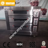 High Quality Deck Oven with Best Price