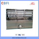Safe and Environmentally Friendly Ice Cube Machine