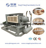 Easy Operation Small Egg Tray Paper Pulp Molding Machine