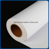 2017 Good Market Digital Printing Rigid PVC Film for Roll up Stand Use