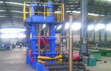 Automatic 3 in 1 Intergrated Machine H-Beam Production Line
