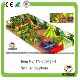 Tongyao Best Design Kids Jungle Indoor Playground Equipment Price for Sale (TY-170429-1)