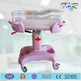 Adjustable Hospital Baby Crib (THR-RB011)