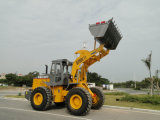 CE High Quality 5tons Bucket Wheel Loader for Sale