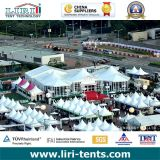 Liri Luxury Mixstructure High Peak Tent for Outdoor Party