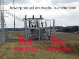 Megatro 115kv Transformer and Substation Support (MGS-TS115)